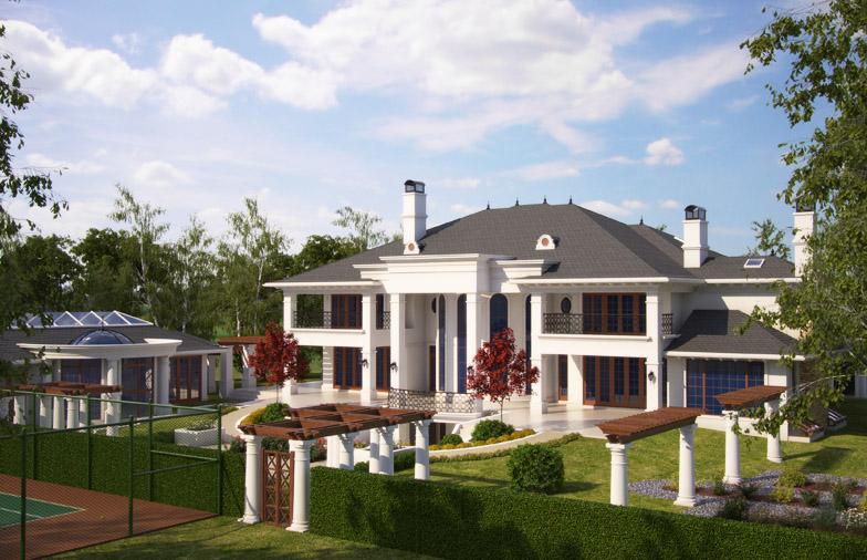 design marque south surrey estate iii design marque. Black Bedroom Furniture Sets. Home Design Ideas