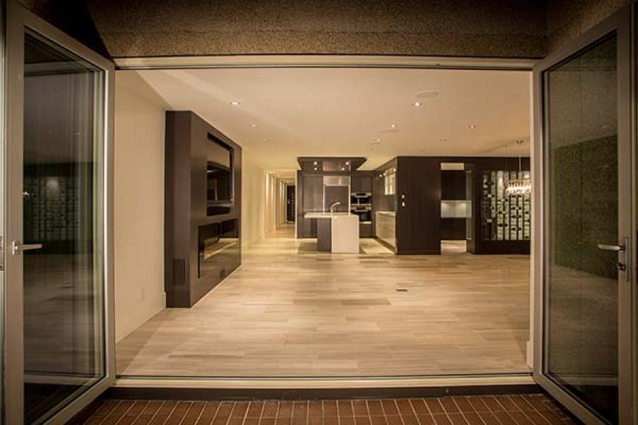 Design marque bellevue apartment renovation design marque for W living room bar bellevue wa