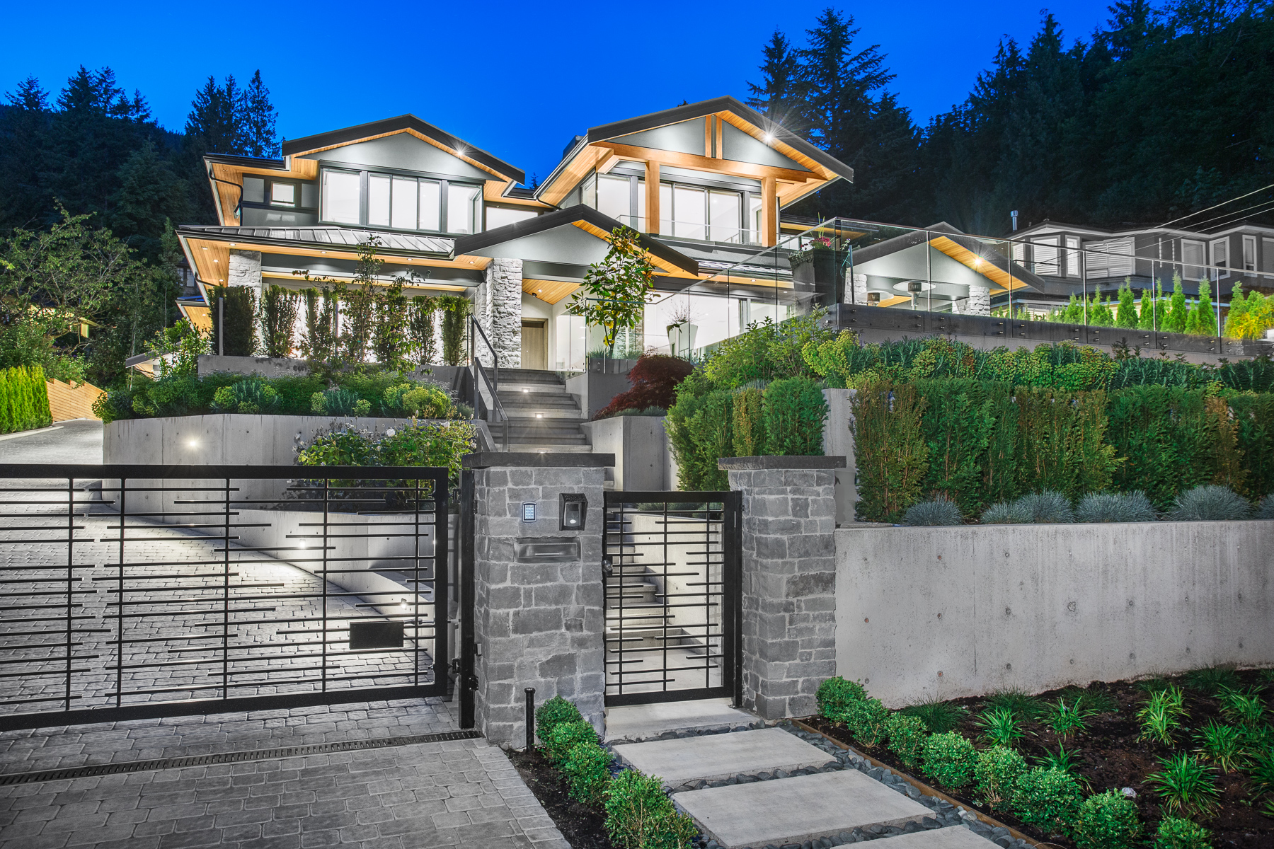 Design Marque Pacific Property Group Takes To Market Design Marque House Design Marque